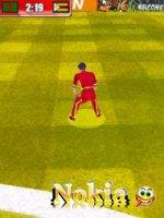 Скриншот к файлу: Global Cricket