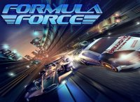 Скриншот к файлу: Формула силы Гонки (Formula force Racing)
