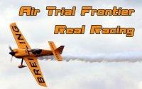 Скриншот к файлу: Air trial frontier real racing (Настоящие воздушные гонки)