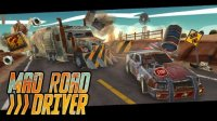 �������� � �����: Mad road driver (�������� ��������)