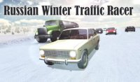 �������� � �����: Russian snow traffic racer (������� ������ �� ����������� ������)