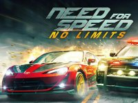 Скриншот к файлу: Need for Speed: No Limits