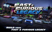 Скриншот к файлу: Fast & Furious: Legacy