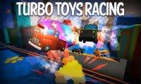 Скриншот к файлу: Turbo toys racing (Турбо игрушки Гонки)