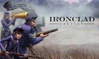 Скриншот к файлу: Ironclad tactics (Тактика бронированных роботов)