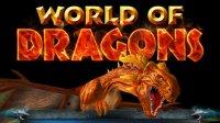 Скриншот к файлу: World of dragons Simulator (Мир драконов Симулятор)