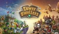 Скриншот к файлу: Tower dwellers (Обитатели башни)