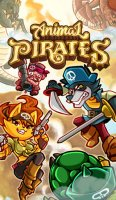 Скриншот к файлу: Animal pirates (Животные-пираты)