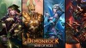 Скриншот к файлу: Демонрок Война века (Demonrock War of ages)