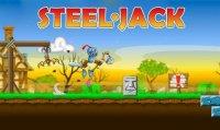 Скриншот к файлу: Steel Jack (Стальной Джек)