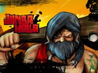 Скриншот к файлу: Jumba Walla (Джамба Уолла)