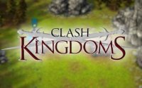 Скриншот к файлу: Конфликткоролевств (Clash of kingdoms)