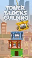Скриншот к файлу: Tower blocks building pro (Строительство башни из блоков)