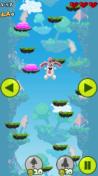 Скриншот к файлу: Poodle Bounce - v.1.0.0