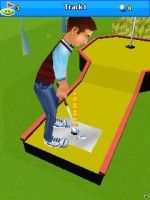 3D Mini Golf World Tour