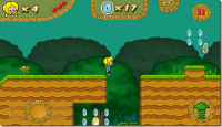 Pixeline & The Jungle Treasure