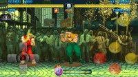 Street Fighter Alpha Warrior's Dreams