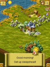 Townsmen 6 Revolution v1.0