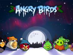 Скриншот к файлу: Angry Birds Season 2