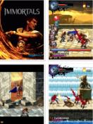Скриншот к файлу: Immortals (Война Богов Бессмертные)
