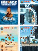 Скриншот к файлу: Ice Age 4 Continental Drif