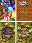 Скриншот к файлу: Jewel Tower Deluxe