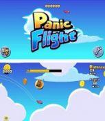 Скриншот к файлу: Panic Flight - v.1.1.0