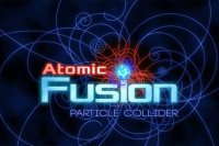 Скриншот к файлу: Atomic fusion Particle collider (Слияние атомов Коллайдер частиц)