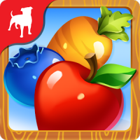 Скриншот к файлу: FarmVille: Harvest Swap