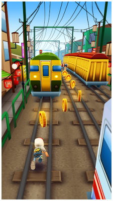 ������� Subway Surfers Tokyo ��� Android