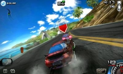 Race Illegal High Speed 3D Android OS