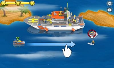 LEGO® City Rapid Rescue для Android