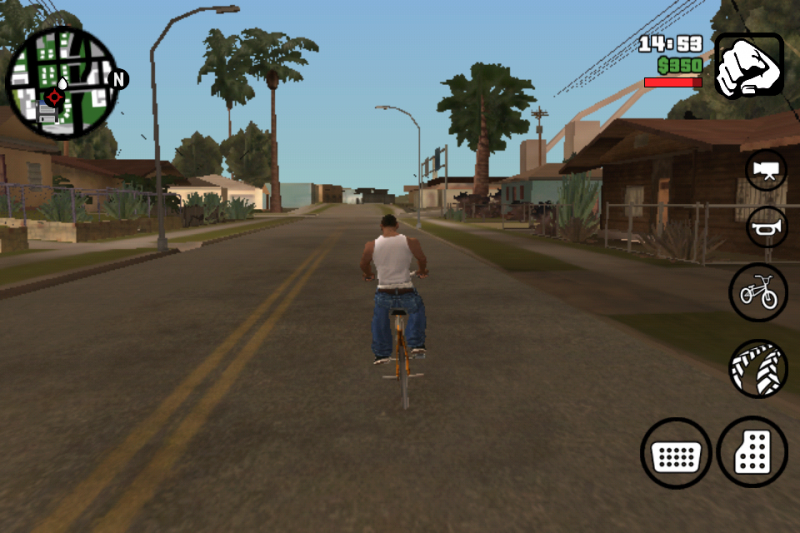 Download Grand Theft Auto: San Andreas APK on Android