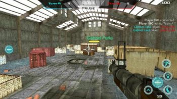 Assault line CS: Online fps