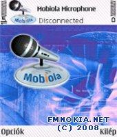 Warelex Mobiola Microphone v1.00