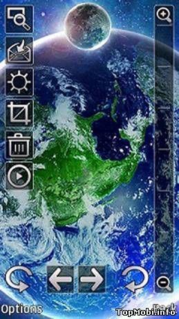 Клуб смартфонов и телефонов Nokia, Скачать Resco Photo Viewer v.6.00 для Sy