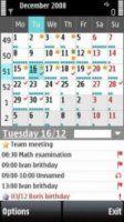 Handy Calendar v.2.01