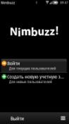 Скриншот к файлу: Nimbuzz v.3.3.0 (rus)