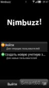 Скриншот к файлу: Nimbuzz v.3.3.1 (rus)