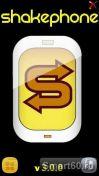 Скриншот к файлу: ShakePhone v.3.0 ENG