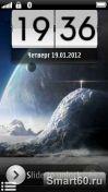 Скриншот к файлу: SlideUnlock full - 6.00(2) RUS