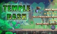 Скриншот к файлу: Temple dash (Бег по храму)