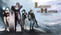 Скриншот к файлу: Legend of master online (Легенда о мастере)
