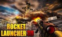 Скриншот к файлу: Rocket launcher 3D (Ракетная установка 3D)