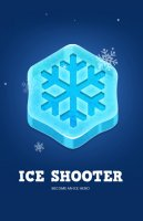 Скриншот к файлу: Ice shooter (Ледовый шутер)