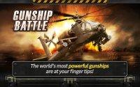 Скриншот к файлу: Gunship Battle