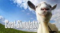 Скриншот к файлу: Goat simulator v1.2.4 (Симулятор козла v1.2.4)