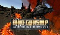 Скриншот к файлу: Dino gunship Airborne hunter (Дино вертолет Воздушный охотник)