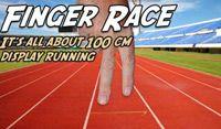 Finger Race