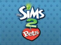 Симс 2: Домашние Животные (Sims 2 Pets) (eng)